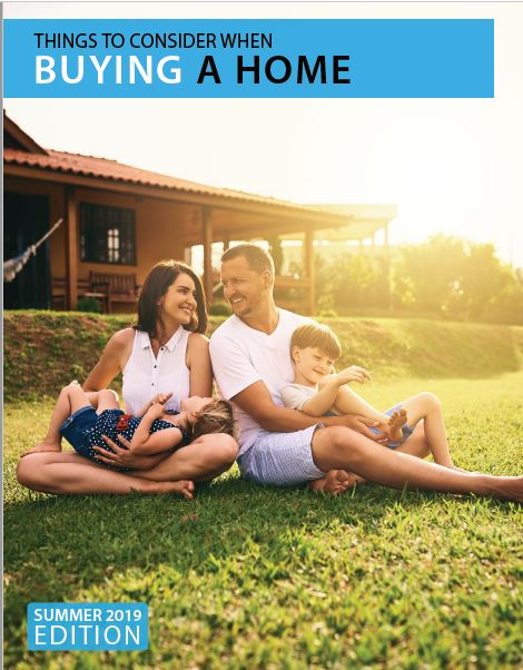 Guide for Buying Your Home